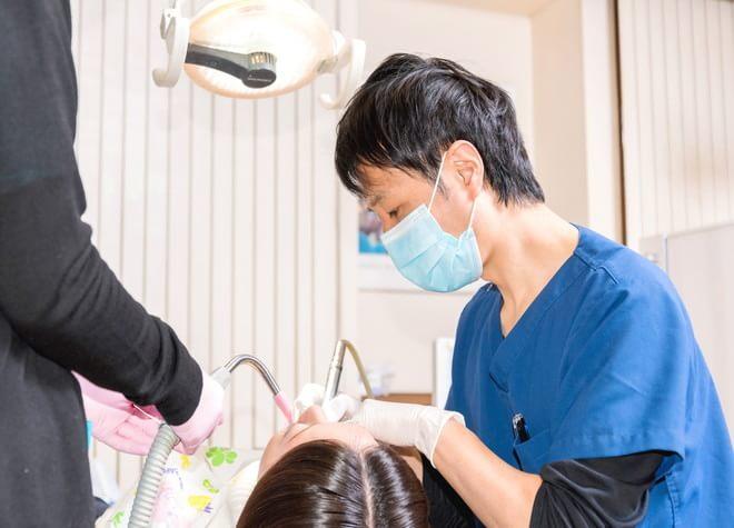 カナデ歯科5
