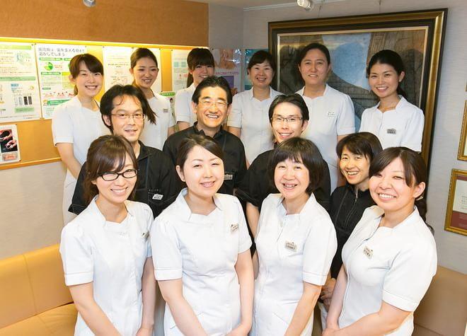 浜岡歯科クリニック1