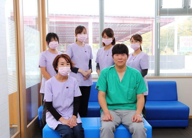 すなが歯科クリニック1