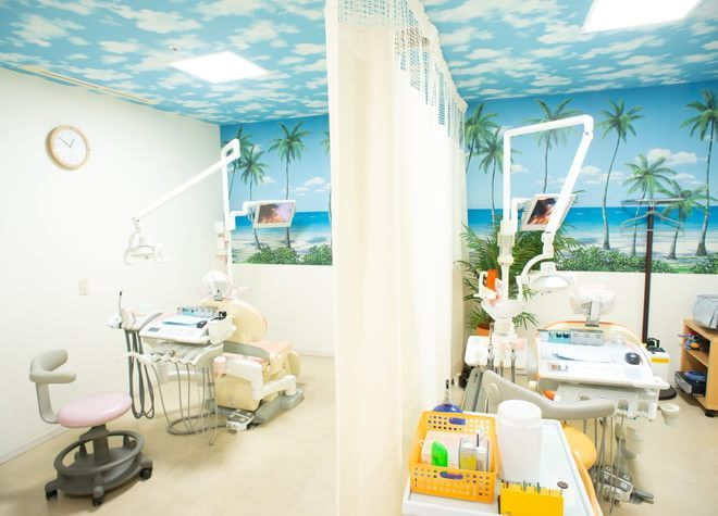 歯科ホワイトスタイル6
