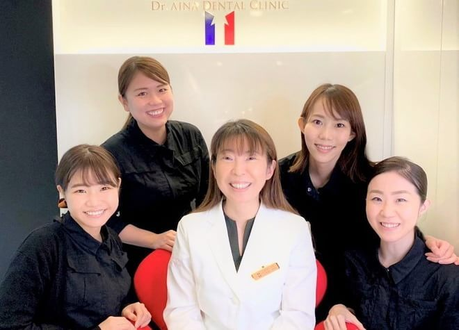 Dr.AINA DENTAL CLINIC