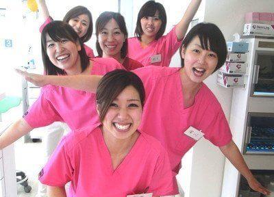 北川歯科 こども歯科 インプラント義歯センターの医院写真