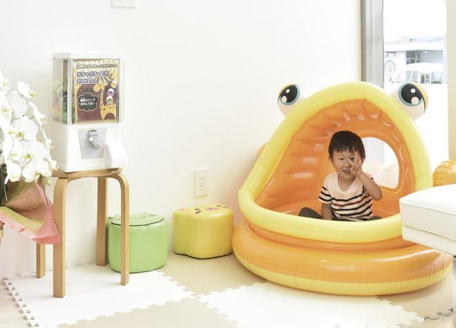 医療法人HCA-style 北川歯科 こども歯科医院