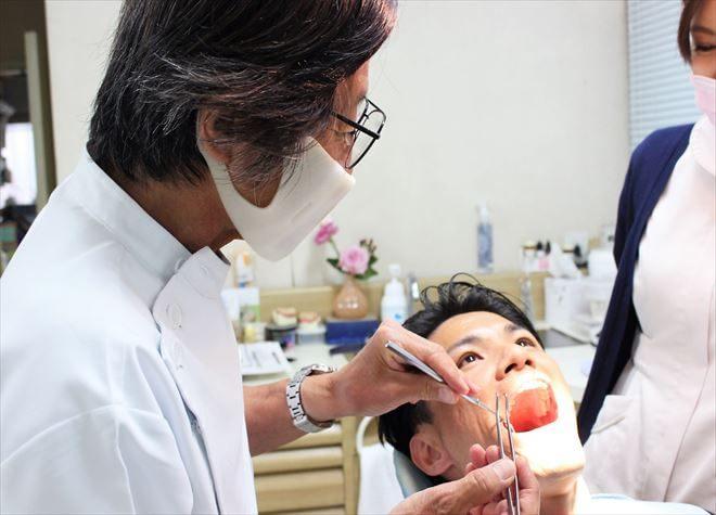 土屋歯科診療所7