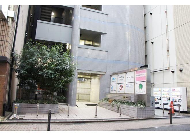 水道橋歯科クリニック(西口)5