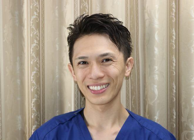 ノア歯科クリニック中目黒 坂田 尭久 院長 男性