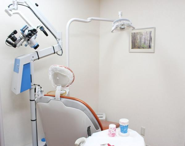 青山歯科医院4