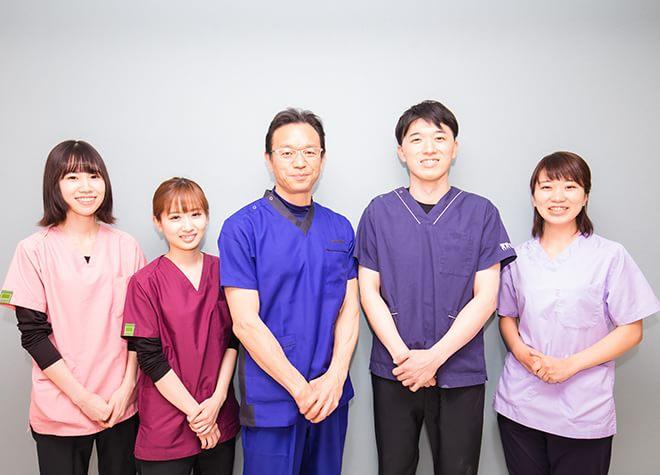 野田駅前歯科クリニック