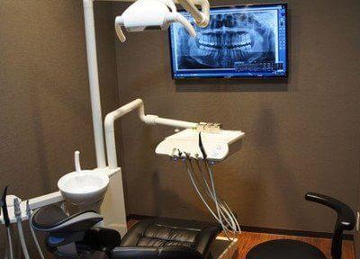 メディケア歯科クリニック新船橋の画像