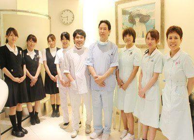 平和通り歯科口腔外科(広島インプラントセンター)1