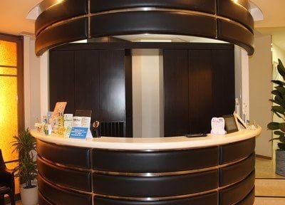 平和通り歯科口腔外科(広島インプラントセンター)4