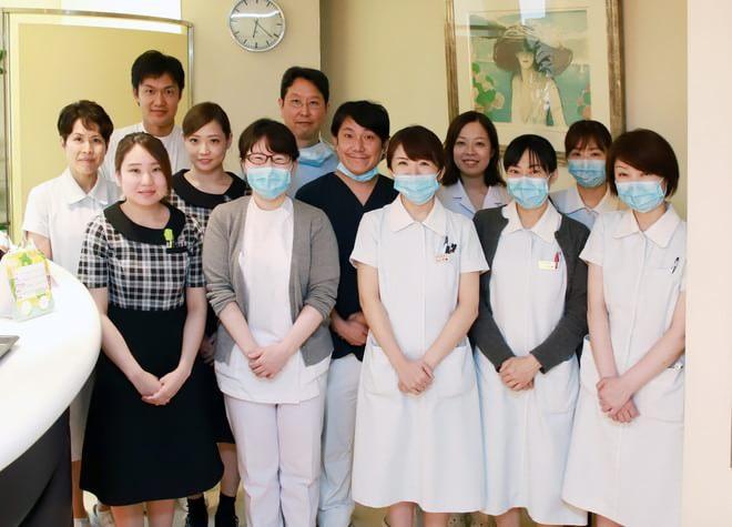 平和通り歯科口腔外科