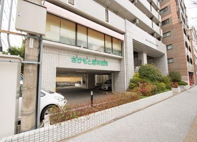 さかもと歯科医院(筥崎宮の横)7