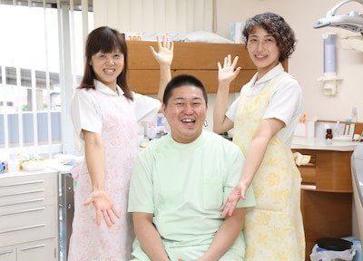 氏本歯科医院の医院写真