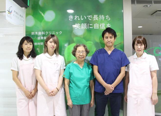 鈴木歯科クリニック1