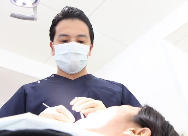 並木歯科医院の画像