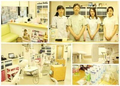 やすの矯正歯科クリニックの医院写真