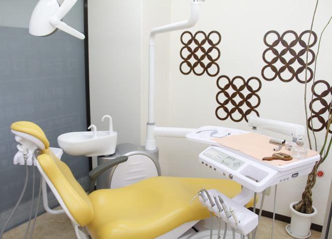 のぞみ歯科医院3