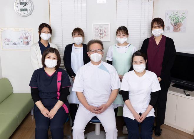 小柳まさはる歯科医院