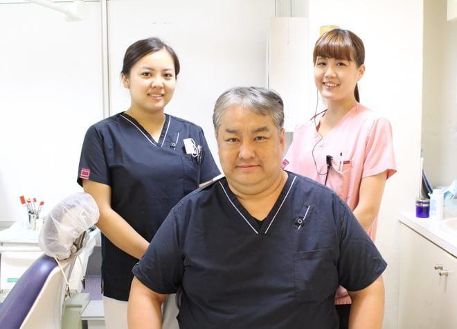 神田駅(東京都)近辺の歯科・歯医者「アイデンタルクリニック東京・神田医院」