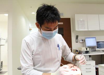 患者様に合わせて治療を進めていきます。