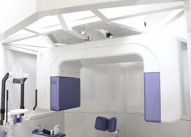 経験も知識も豊富な歯科医師に来ていただき、質の高いインプラントの治療を提供しています