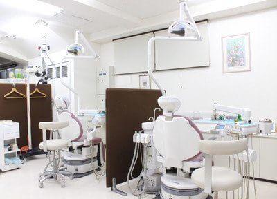 奥野歯科・矯正歯科医院3