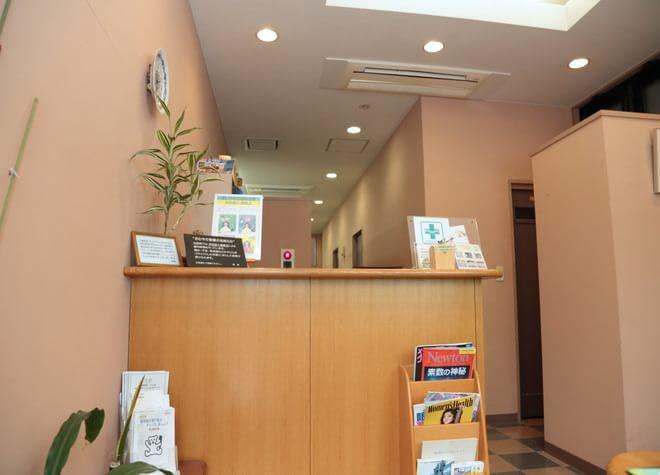 津村歯科医院2