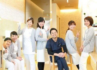 いわい歯科クリニックの医院写真