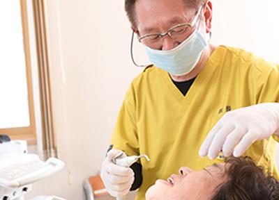 たんぼ歯科診療所