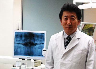 藤井寺駅近辺の歯科・歯医者「村上歯科」