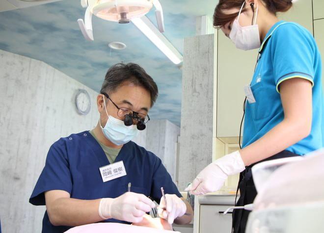 マリン歯科2