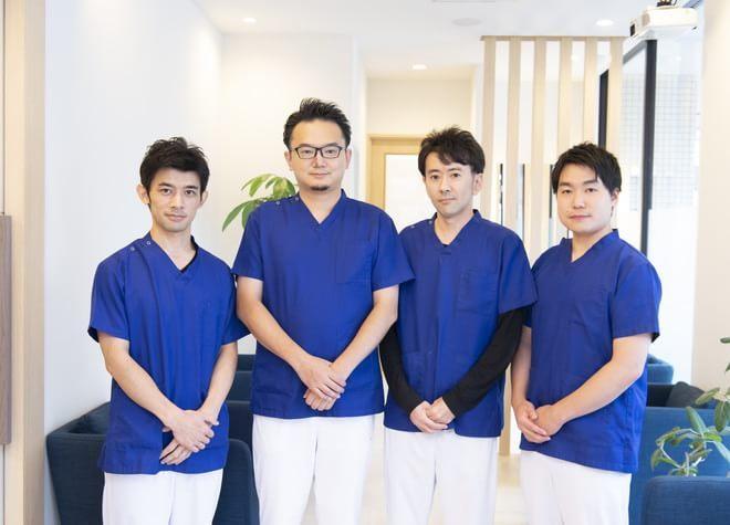 トータル歯科東京青井(写真1)