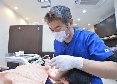 滝本歯科医院7