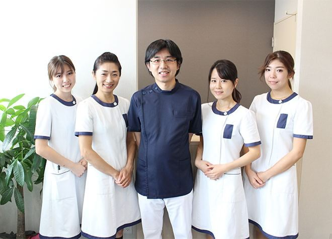 横浜元町ナチュラル歯科・矯正歯科