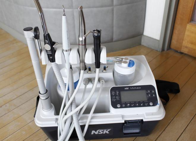 三崎歯科医院2