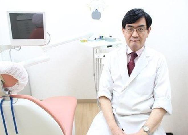 上尾駅近辺の歯科・歯医者「杉山歯科医院」