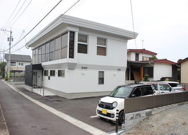 新田歯科医院(上町信号を東へ入る)6