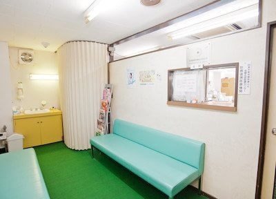 信宅ビル歯科医院3