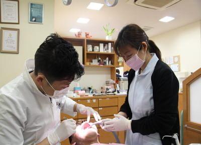 いまむら歯科クリニック5