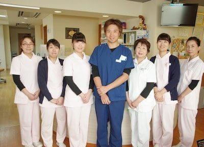 いのうえ歯科クリニックの医院写真