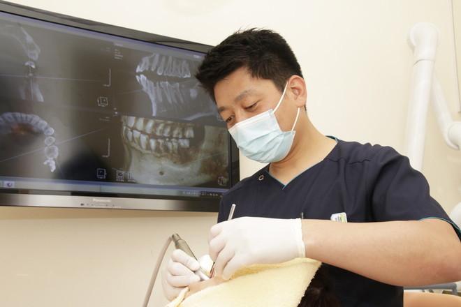 原田歯科医院2