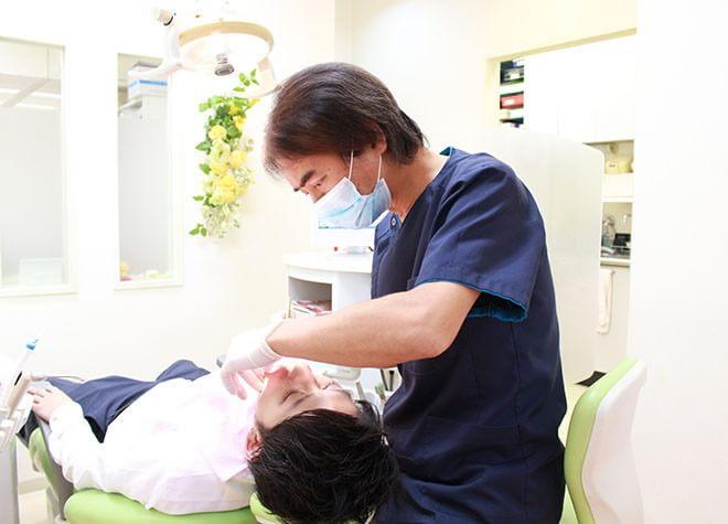 いいじま歯科・矯正歯科