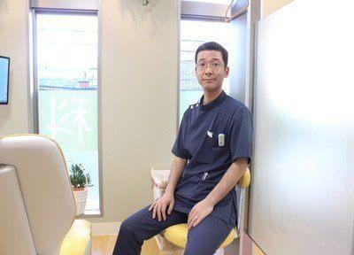 国立深澤歯科クリニック 深澤 智人 院長