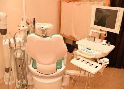 だいふう歯科の画像