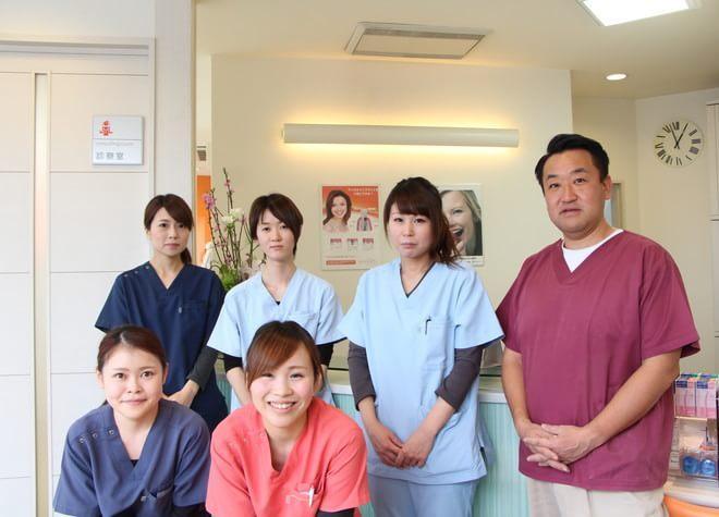 さくらだホワイト歯科医院