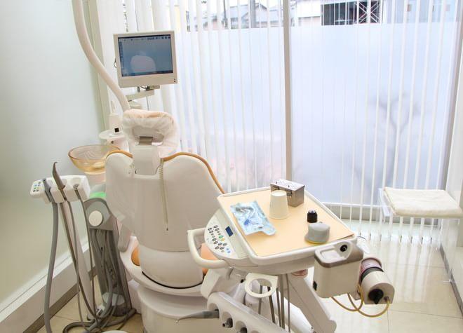 さくらだホワイト歯科6