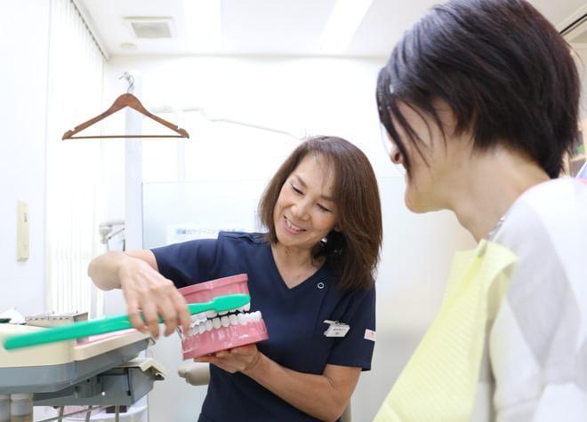 港スワン歯科・矯正歯科3