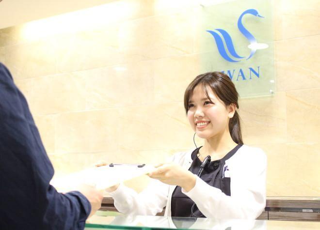 港スワン歯科・矯正歯科4