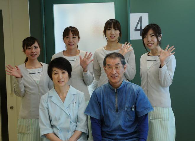 津島歯科クリニック1